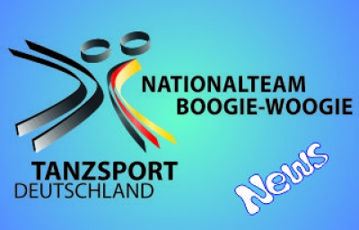 Boogie-Woogie Nationalteam wählt Aktivensprecher